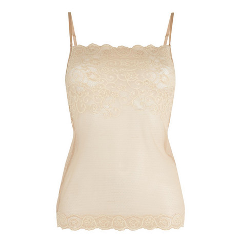 Tulip Lace Camisole, ${color}