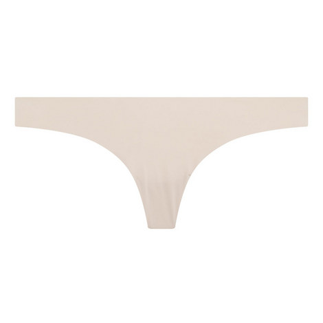 Luxe Satin Thong, ${color}