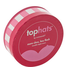 Tophats Covers