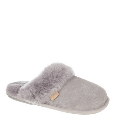 Duchess Slippers