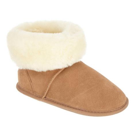 Albery Cuff Slippers, ${color}