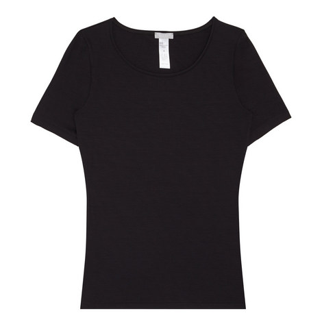 Soft Touch Short Sleeve Top, ${color}