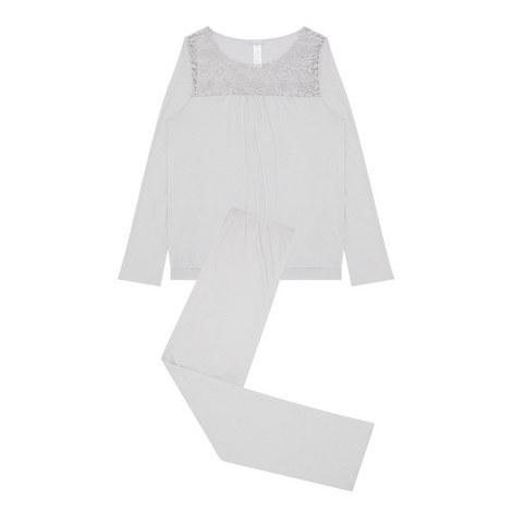 Vittoria Pyjama Set, ${color}