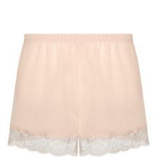 Ginevra Silk Shorts