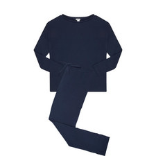 Enie Long Sleeve Pyjama Set