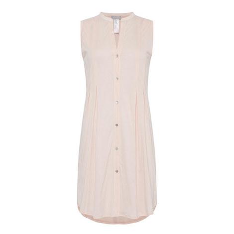 Sleeveless Night Dress, ${color}