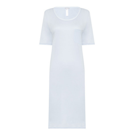 Cotton Deluxe Nightdress, ${color}