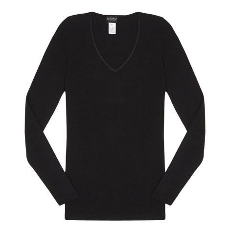 Woollen Silk Top, ${color}