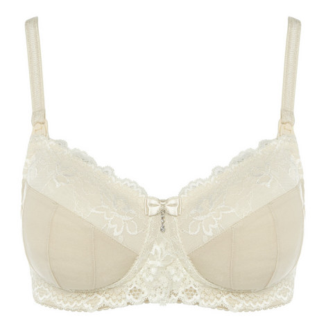 Luminous Nursing Bra, ${color}