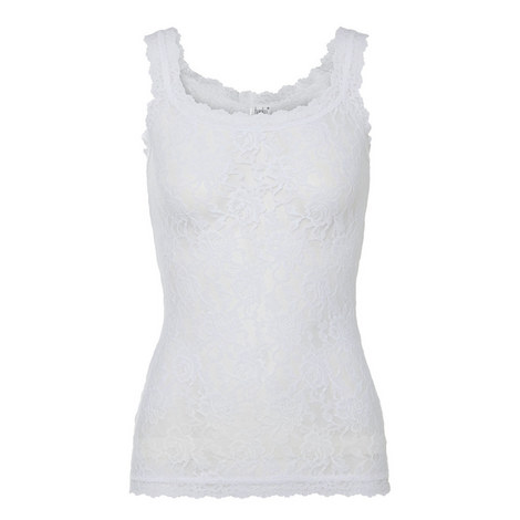 Signature Lace Camisole, ${color}