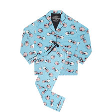 Sheepy Time Pyjama Set