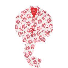 Lips Pyjama Set