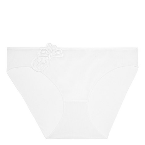 Guipure Briefs, ${color}