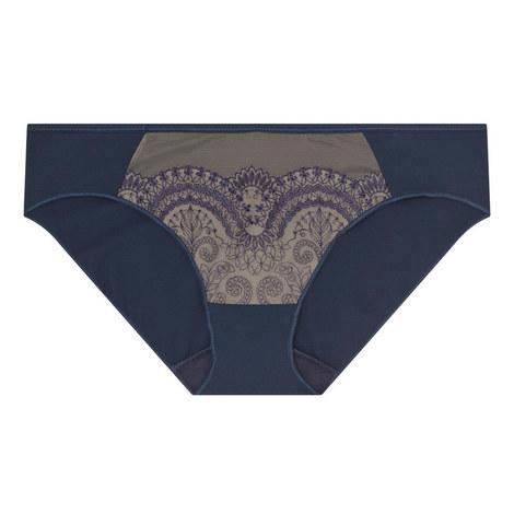 Tatoo Bikini Briefs, ${color}