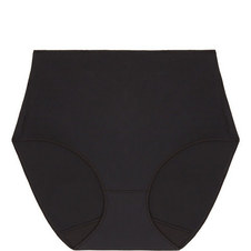 Invisible High Waisted Brief