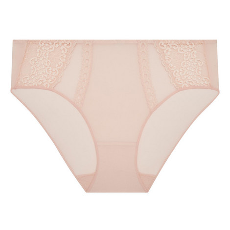 Atame High Waist Briefs, ${color}