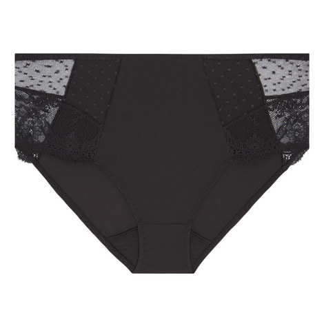 Demoiselle Full Briefs, ${color}