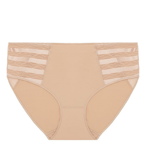 Nue High Waist Brief, ${color}