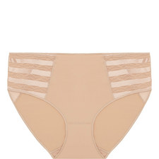 Nue High Waist Brief