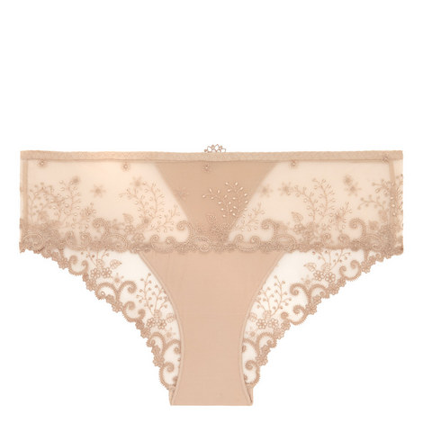 Delice Shorty Briefs, ${color}