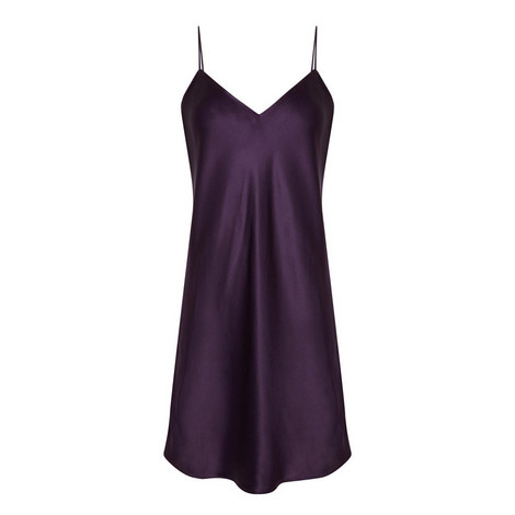 Dream Silk Nightdress, ${color}