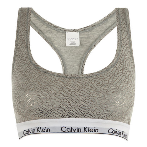 Modern Cotton Bralette, ${color}