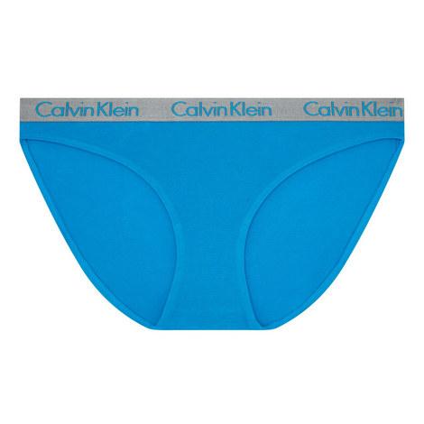 Radiant Cotton Bikini Briefs, ${color}