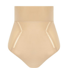 Sculpted Shapewear Thong