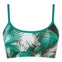 Palm Print Bralette, ${color}