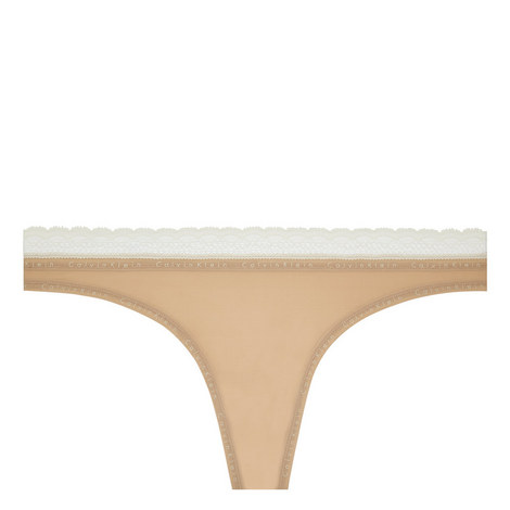 Signature Thong, ${color}