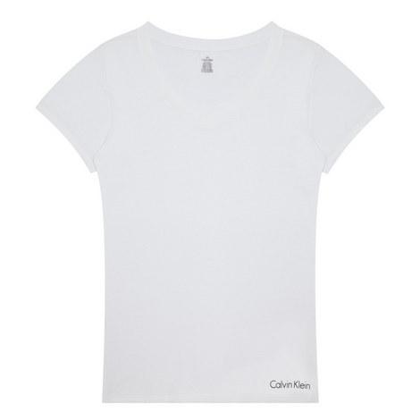 Cotton-Mix T-Shirt, ${color}
