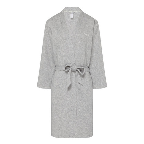Harmony Short Quilted Robe, ${color}