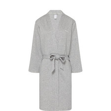 Harmony Short Quilted Robe