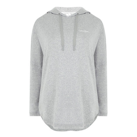Relaxed Fit Hoodie, ${color}