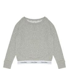 Modern Cotton Long Sleeve Top