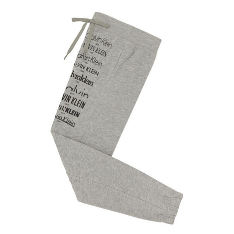 Heritage Printed Sweatpants, ${color}