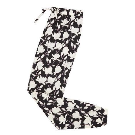 Printed Pyjama Bottoms, ${color}