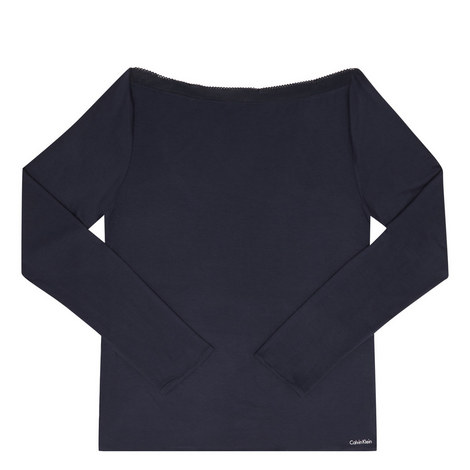 Icon Pyjama Top, ${color}