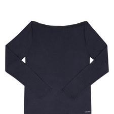 Icon Pyjama Top