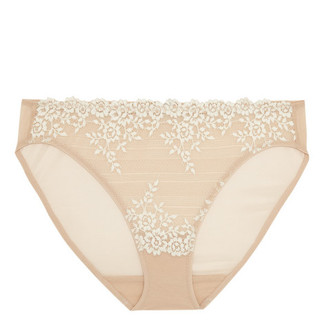 Embrace Lace Brief, ${color}