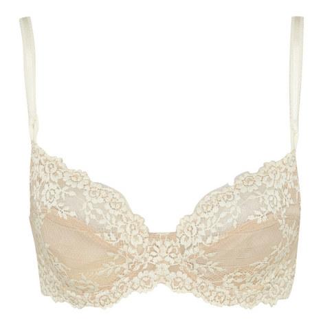Embrace Lace Underwire Bra, ${color}