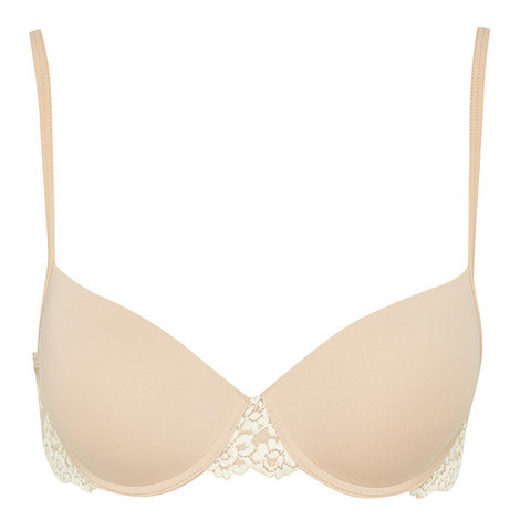 Embrace Lace Push-Up Bra, ${color}