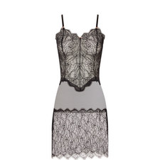 B.Sultry Lace Chemise