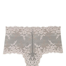 Embrace Lace Shorts