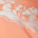 Lace Affair Chemise, ${color}