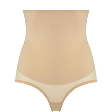 Smooth Complexion Hi-Waist Shape Brief