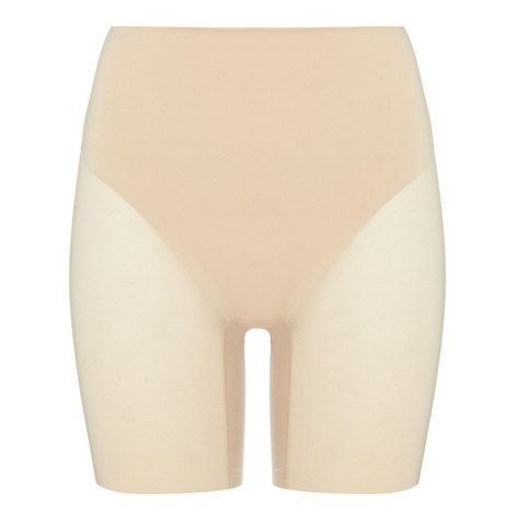 Smooth Complexion Long Leg Brief, ${color}