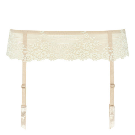 Embrace Lace Garter, ${color}