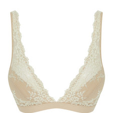 Embrace Lace Soft Cup Non Wired Bra