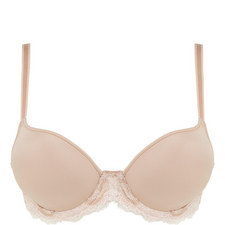 Lace Affair Contour Bra